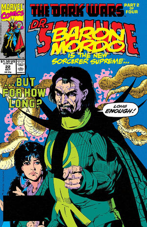 Doctor Strange, Sorcerer Supreme Vol 1 22.jpg