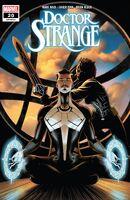 Doctor Strange Vol 5 20