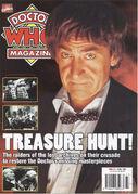 Doctor Who Magazine Vol 1 271