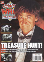 Doctor Who Magazine Vol 1 271