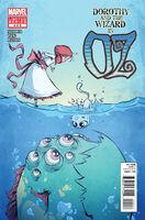 Dorothy & The Wizard in Oz Vol 1 4