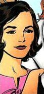 Elizabeth Ross (Earth-7642) from Incredible Hulk vs. Superman Vol 1 1 001
