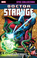 Epic Collection Doctor Strange Vol 1 3