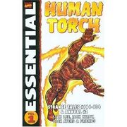 Essential Series The Human Torch Vol 1 1
