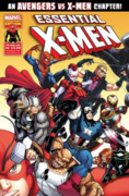 Essential X-Men Vol 2 53
