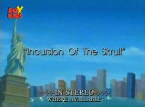 Fantastic Four (1994 animated series) Season 1 4 Screenshot 0001.jpg
