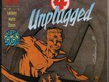 Fantastic Four: Unplugged Vol 1 2