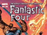 Fantastic Four Vol 1 514