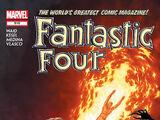 Fantastic Four Vol 1 515