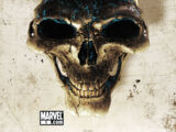 Ghost Rider: Trail of Tears Vol 1 1