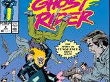Ghost Rider Vol 3 2
