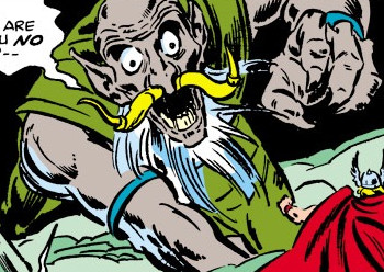 Grondar (Earth-616)