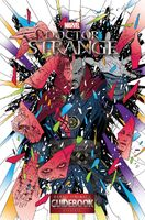 Guidebook to the Marvel Cinematic Universe - Marvel's Doctor Strange Vol 1 1