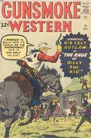 Gunsmoke Western Vol 1 71