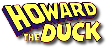 Howard the Duck Annual Vol 1