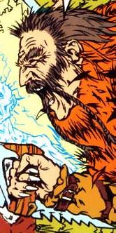 Huntsman (Eurth) (Earth-616)