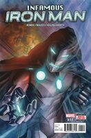 Infamous Iron Man Vol 1 11