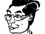 Irving Watanabe