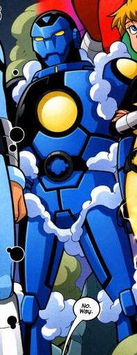 Jack Power (Earth-68326)