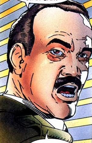 James Fletcher (Earth-616)