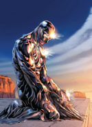 James Howlett (Earth-616) from Death of Wolverine Vol 1 4 001