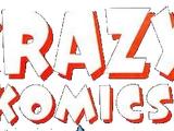 Krazy Komics Vol 1
