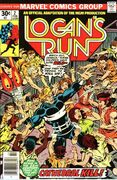 Logan's Run Vol 1 2