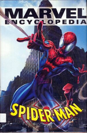 Marvel Encyclopedia Vol 1 Spider-Man.jpg