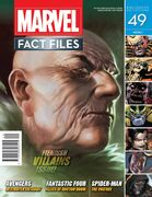 Marvel Fact Files Vol 1 49