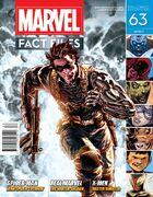 Marvel Fact Files Vol 1 63