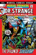 Marvel Premiere Vol 1 4