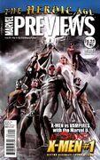 Marvel Previews Vol 1 81