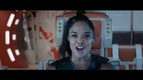 Marvel Studios' Thor Ragnarok - It's GO Time!