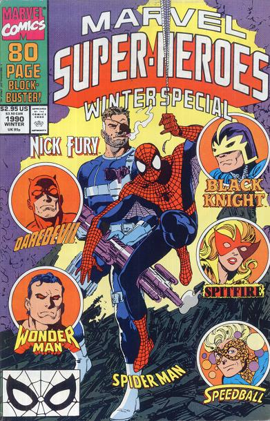 Marvel Super-Heroes Vol 2 4