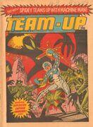 Marvel Team-Up (UK) Vol 1 24