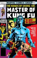 Master of Kung Fu Vol 1 51