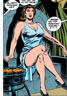 Melinda Morrison, Xandu (Sorcerer) (Earth-616) from Secret Defenders Vol 1 6