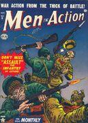 Men in Action Vol 1 6