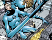 Reed Richards (Earth-4321)