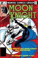 Moon Knight Vol 1 9