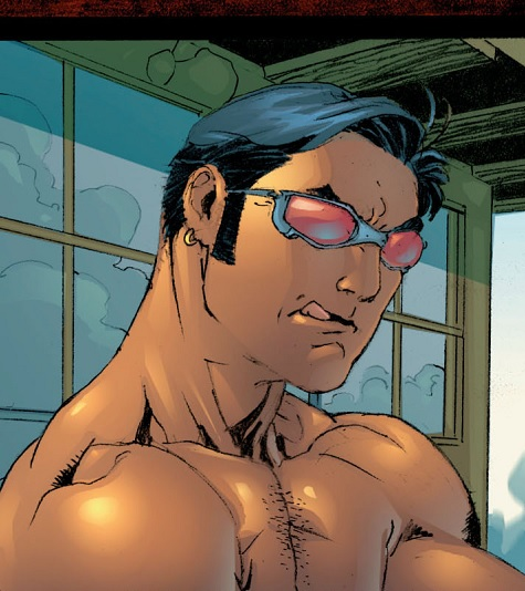 Neal Shaara (Earth-616) from X-Treme X-Men Vol 1 6 002.jpg