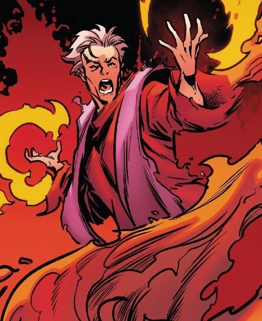 Nicodemus (Mutant) (Earth-616)
