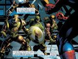 Hydra Four (Earth-616)