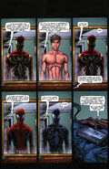 Peter Parker (Earth-616) from Amazing Spider-Man Vol 1 530 0001