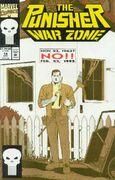 Punisher War Zone Vol 1 14