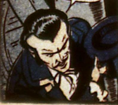 Rindingo Jones (Earth-616)