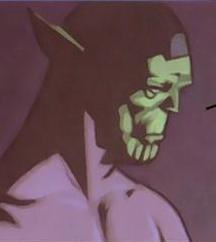 Dzirot (Earth-616)