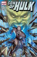 Son of Hulk Vol 1 15