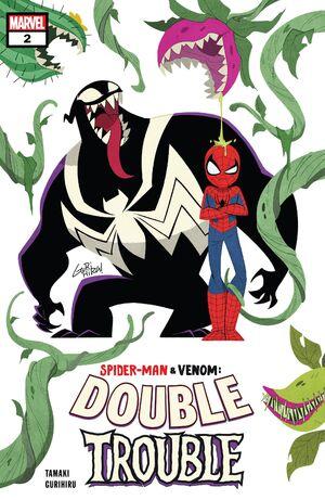 Spider-Man & Venom Double Trouble Vol 1 2.jpg