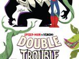 Spider-Man & Venom: Double Trouble Vol 1 2